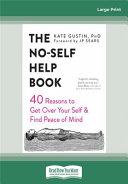 No Self Help Book