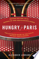 Hungry for Paris  second edition