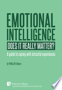 Emotional intelligence: Does it really matter?