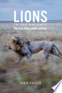 Lions in the Balance