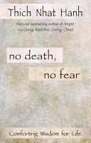 download ebook no death, no fear pdf epub