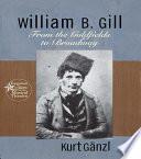 William B. Gill Taylor Francis An Informa Company