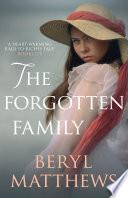 The Forgotten Family Book PDF