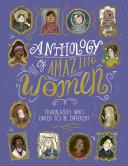 Anthology of Amazing Women Book