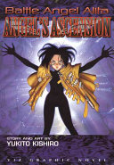 download ebook battle angel alita, angel's ascension pdf epub