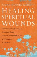 download ebook healing spiritual wounds pdf epub