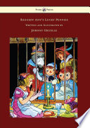 Raggedy Ann's Lucky Pennies - Illustrated by Johnny Gruelle