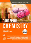 Conceptual Chemistry Class XI Vol. II Book