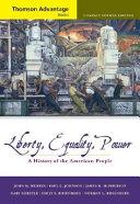 I. E. Liberty, Equality, Power
