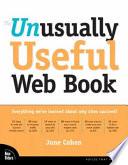 The Unusually Useful Web Book