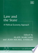 Law And The State