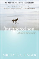 download ebook the untethered soul pdf epub
