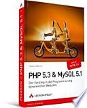 PHP 5.3 + MySQL 5.1