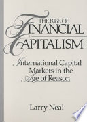 The Rise of Financial Capitalism