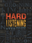 Hard Listening  The Greatest Rock Band Ever  of Authors  Tells All