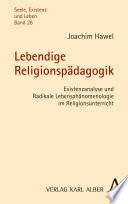 Lebendige Religionspädagogik