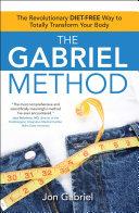download ebook the gabriel method pdf epub