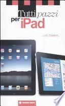 Tutti pazzi per iPad