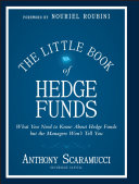 download ebook the little book of hedge funds pdf epub