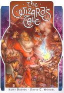 Awesome Wizard's Tale