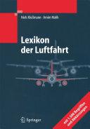Lexikon der Luftfahrt