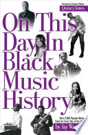 On this Day in Black Music History