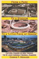 From A Park To A Stadium To A Little Piece Of Heaven