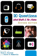 20 questions about youth and the media /