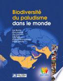 Biodiversité du paludisme dans le monde