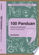 100 Panduan  Mengajar Kewarganegaraan