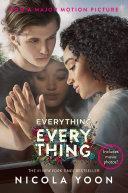 download ebook everything, everything pdf epub