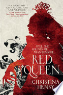 Ebook Red Queen Epub Christina Henry Apps Read Mobile
