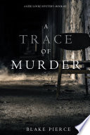 A Trace of Murder  A Keri Locke Mystery  Book  2