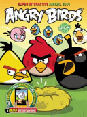 Angry Birds Super Interactive Annual 2014