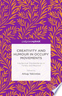 Creativity and Humour in Occupy Movements