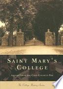 Saint Mary s College