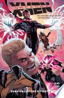 Uncanny X-Men : mutantkind in extinction's crosshairs once more,...