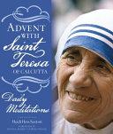 Advent with Saint Teresa of Calcutta