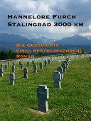 Stalingrad 3000 km