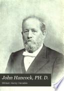 John Hancock  PH  D