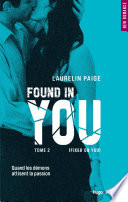 Found In You Tome 2 Fixed On You Extrait Offert