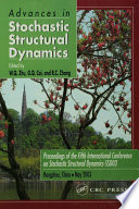 Advances In Stochastic Structural Dynamics
