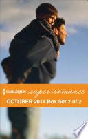 Harlequin Superromance October 2014   Box Set 2 of 2