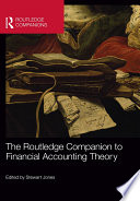 The Routledge Companion to Financial Accounting Theory