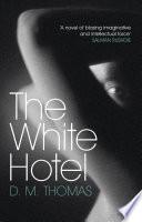 The White Hotel book