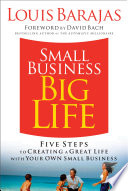 Small Business  Big Life