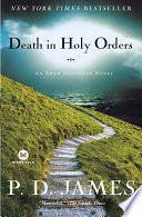 Book Death in Holy Orders