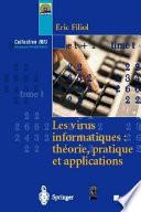 Les Virus Informatiques Thorie Pratiqu