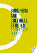 Buddhism and Cultural Studies