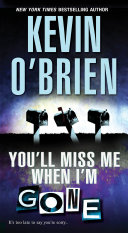 You'll Miss Me When I'm Gone : seventeen-year-old nephew, spencer, a fresh start after...